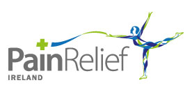 Pain Relief Ireland. We Care About Your Pain.