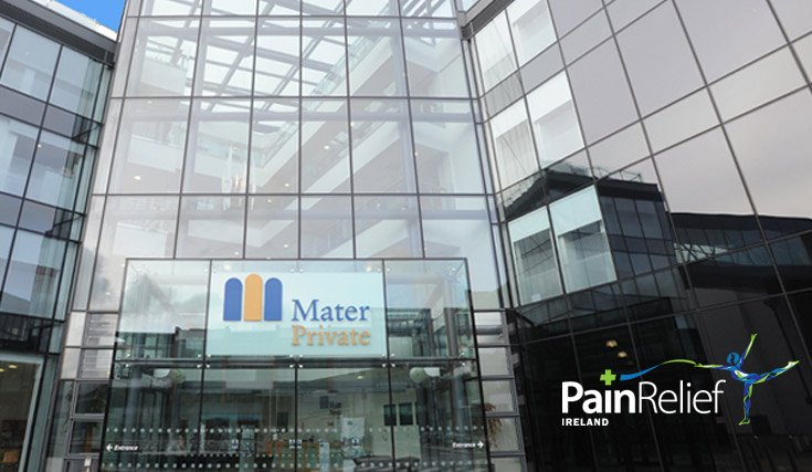 Mater Private Cork GP November 2018 Study Day